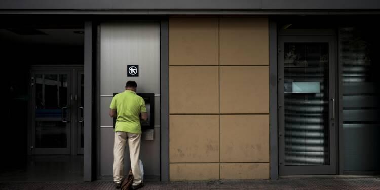 """Grèce: SP Global Ratings relève la perspective de la note à """"positive"""""""