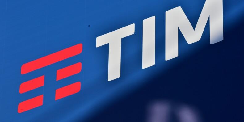 Tensions avec Vivendie: le patron de Telecom Italia sur le départ