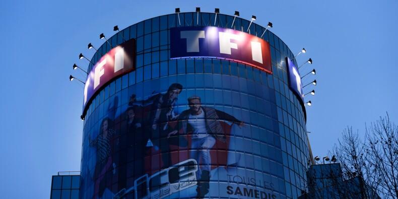 TF1 profite du renforcement de ses chaînes de la TNT au 1er semestre