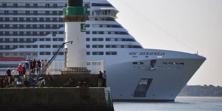 Bataille navale tendue entre Paris et Rome sur STX France