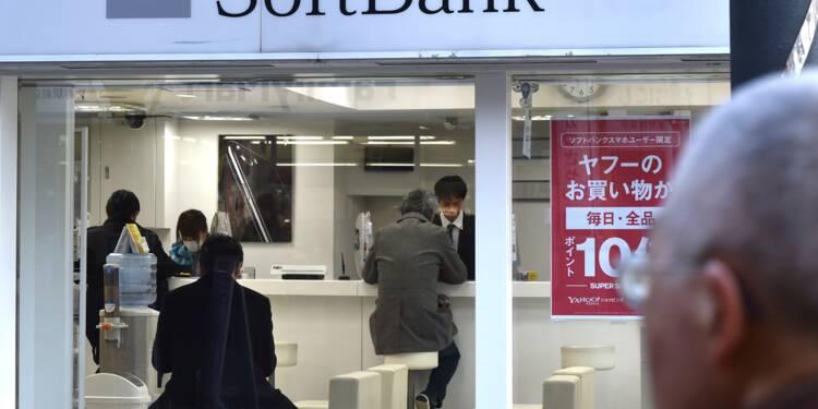 SoftBank investit dans le fabricant des robots-aspirateurs Roomba