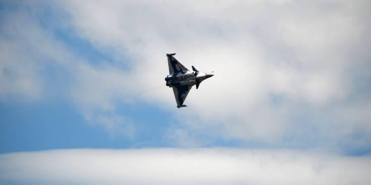Paradise Papers: Dassault Aviation affirme avoir agi dans le cadre de la loi
