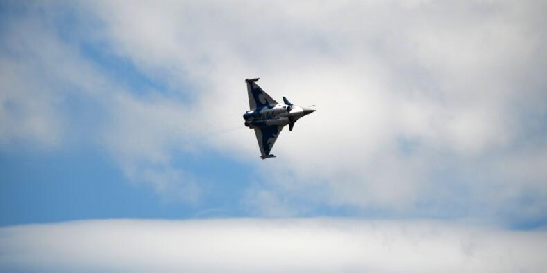 Avions de combat: Paris propose à Bruxelles d'acquérir des Rafale dans le cadre d'un partenariat