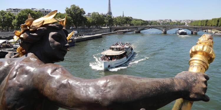 Les attentats ne font plus peur, les touristes reviennent en force à Paris !