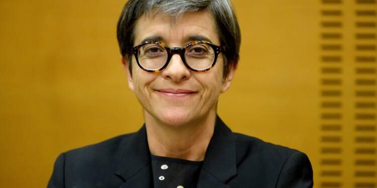 Catherine Guillouard prend ses fonctions à la tête de la RATP