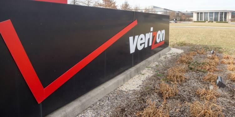 Un forfait internet illimité relance l'opérateur Verizon au 2T
