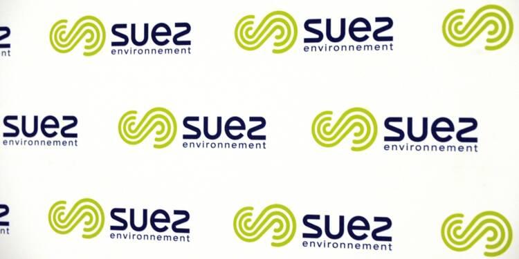 Suez, en pleine transformation, publie des résultats inférieurs aux attentes