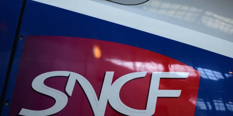 La SNCF est dans le vert et le TGV retrouve la santé