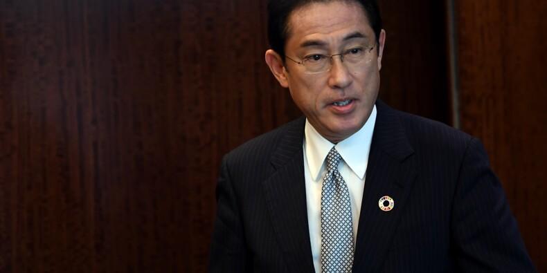 Dossier nord-coréen: le Japon impose des nouvelles sanctions unilatérales