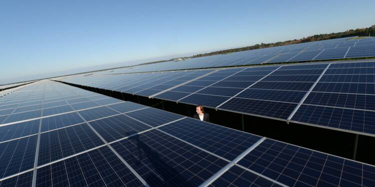 Le coût du soutien aux énergies renouvelables va augmenter en 2018