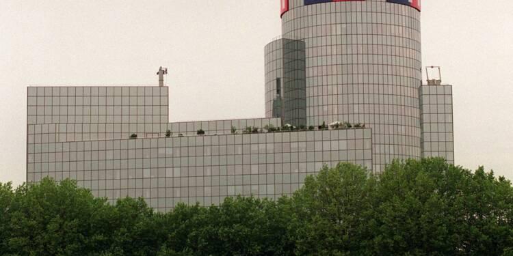 TF1 arrête la diffusion de ses chaînes sur le réseau SFR