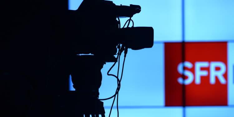 """SFR accuse TF1 de """"tentative de prise d'otage de ses clients"""""""
