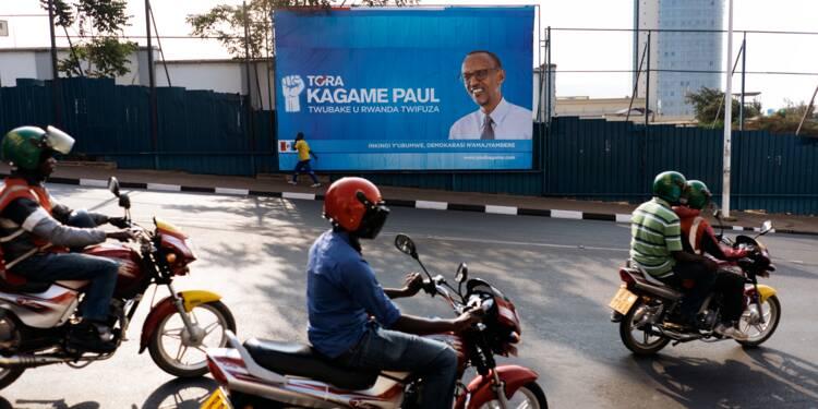 Rwanda: Crystal Ventures, fer de lance économique du parti au pouvoir