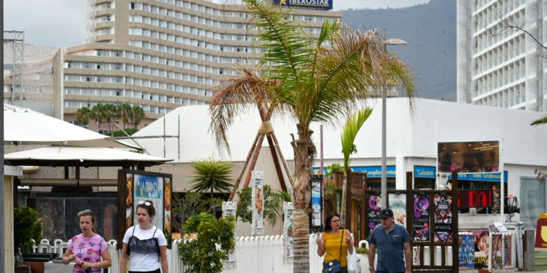 Espagne: le nombre de touristes en hausse au premier semestre