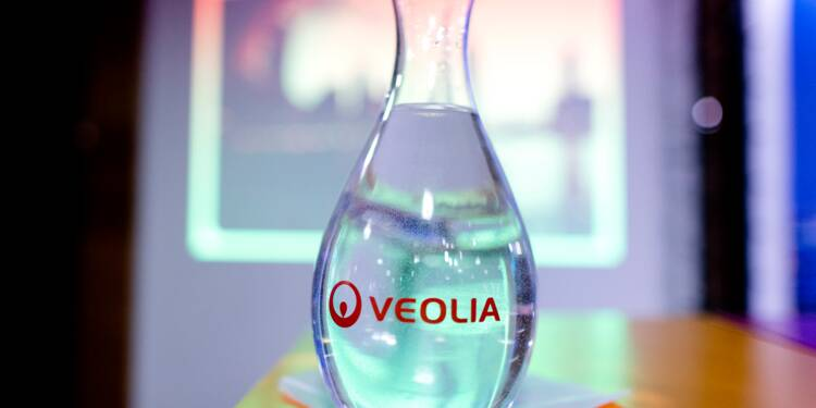 Veolia maintient le rythme, tirée par les déchets et l'énergie