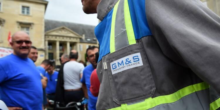 """GM&S: l'offre de reprise """"insuffisante"""" insiste le personnel"""