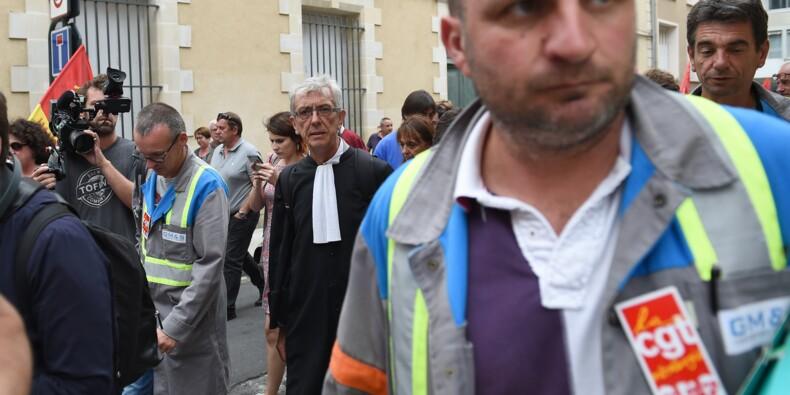 GM&S: le tribunal de commerce de Poitiers statuera sur l'offre de GMD le 4 septembre