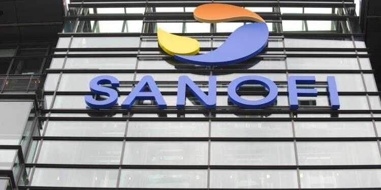 Sanofi: les ventes résistent, notamment grâce aux vaccins