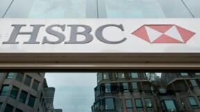 HSBC bénéficie de ses activités asiatiques au troisième trimestre