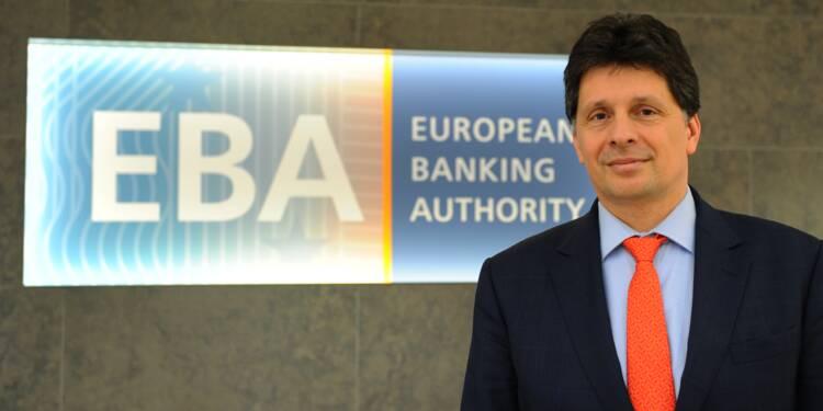 UE: l'EBA satisfaite par les plans de financement des banques