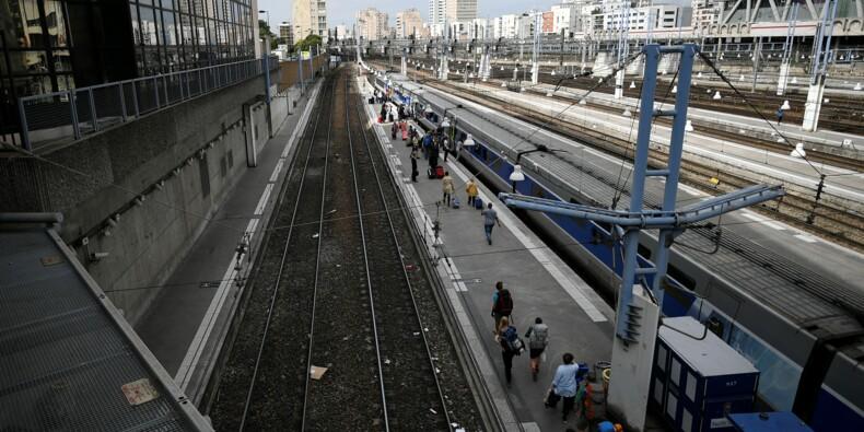 Paris-Montparnasse: origine de la panne trouvée, trafic toujours perturbé