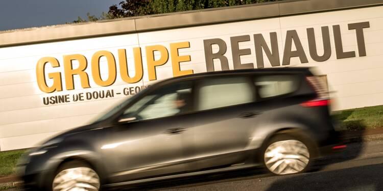 France: bond de 10,9% des immatriculations de voitures neuves en juillet