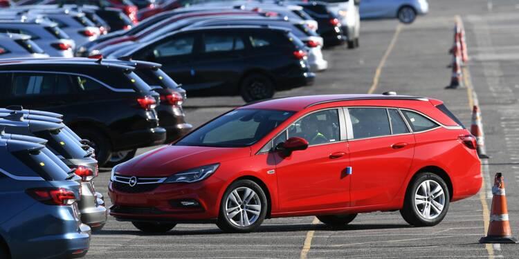 PSA conclut en vitesse le rachat d'Opel et Vauxhall à General Motors