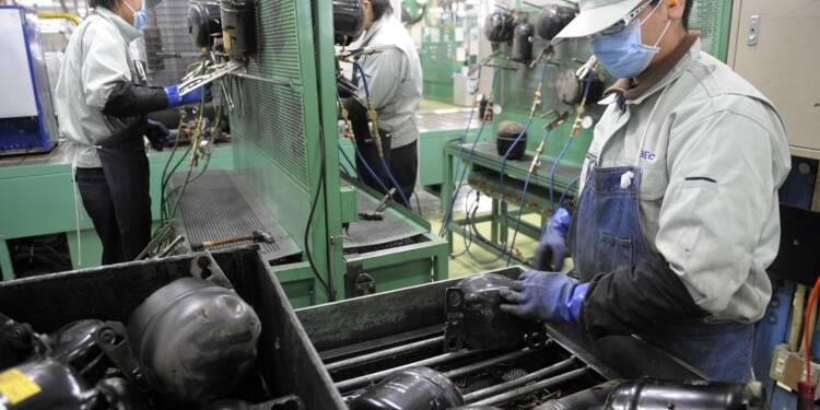 """Pour le FMI, au Japon les """"abenomics"""" sont au milieu du gué"""