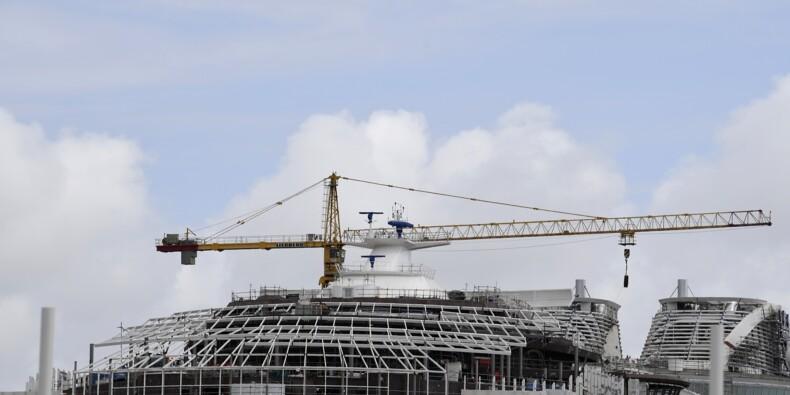 """Fincantieri-STX: rencontre """"constructive"""" à Rome entre MM Le Maire et Padoan"""