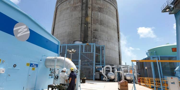 USA: La construction de deux réacteurs nucléaires abandonnée