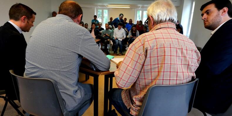 """Les ex-Ardennes Forge dépités par """"l'injustice"""" de devoir """"rendre l'argent"""""""