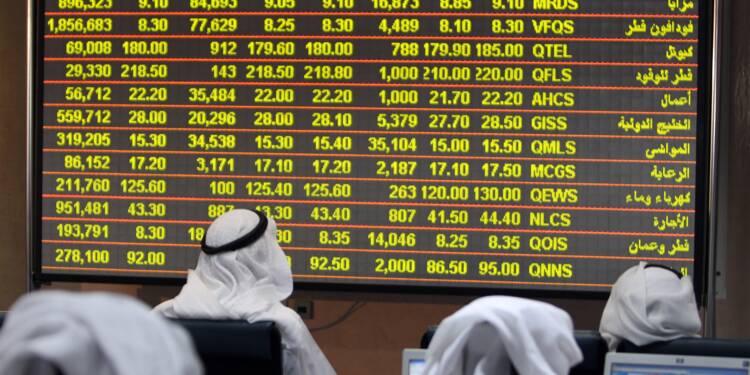 Plainte du Qatar à l'OMC contre le blocus imposé par ses voisins