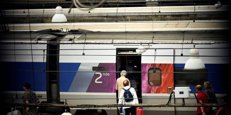 Montparnasse: panne réparée, le gouvernement exige de la SNCF des explications