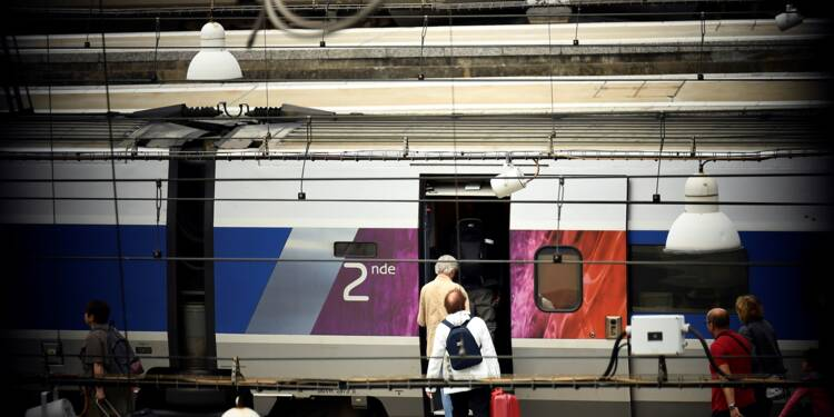 Panne à Montparnasse: ce que l'on sait des difficultés