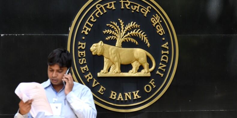 Inde: la banque centrale abaisse son principal taux directeur