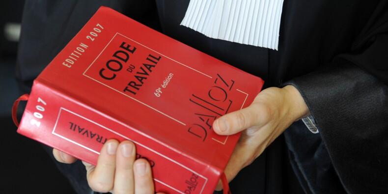 Code du travail: la loi de ratification publiée au Journal officiel