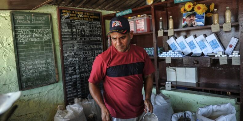 Cuba: coup de frein à l'expansion du secteur privé