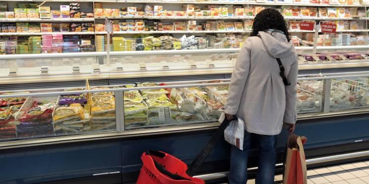 Zone euro: les ventes au détail en hausse de 0,5% en juin