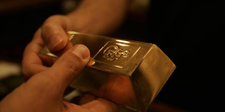 La demande d'or dégringole... sauf pour les lingots et les bijoux !