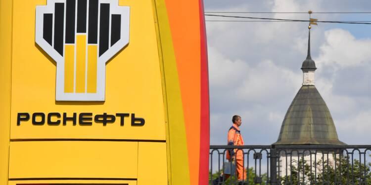 Rosneft: le bénéfice net plombé par une hausse des coûts