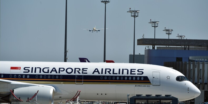 En difficulté, Singapore Airlines offre des congés sans solde