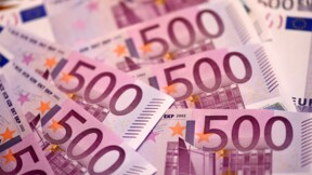 Zone euro : le billet de 500 euros vit ses dernières heures