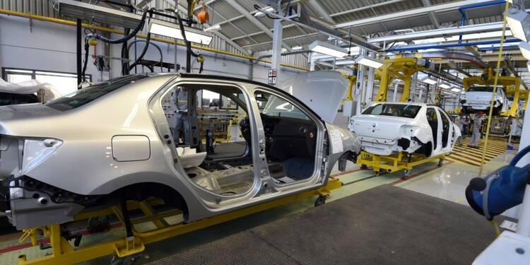 Le désastre économique des voitures produites en Algérie
