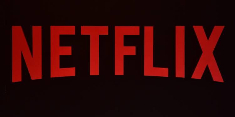 Netflix augmente ses tarifs, l'action décolle
