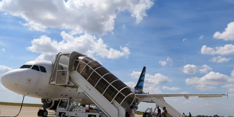 Normalisation des vols vers l'Algérie au départ de Paris-Vatry