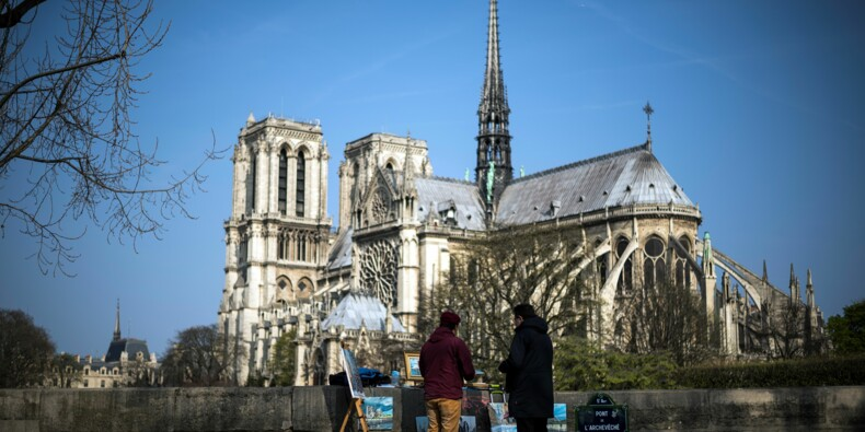 Au printemps, le tourisme a fait mieux qu'avant les attentats