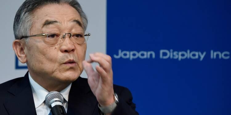 Japan Display va supprimer plus de 3.700 emplois dans le monde