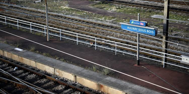 Le trafic ferroviaire Paris-Roissy CDG perturbé ce week-end