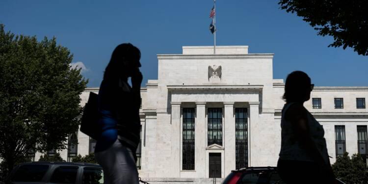 USA: L'inflation peine à décoller mettant la Fed dans l'expectative