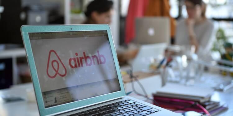 """Locations de type """"Airbnb"""": à Paris, les amendes ont explosé"""